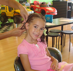 Groovy Cuts for Kids Tips and Advice